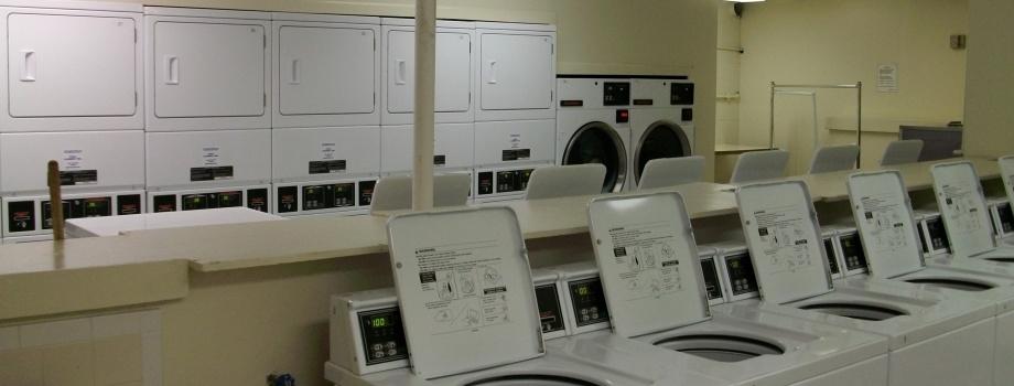 Condominium and Cooperative Laundry Solutions